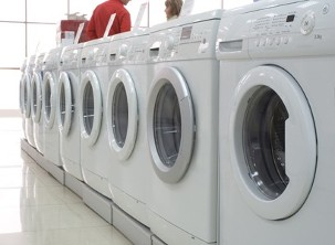 Laundry Center, Laundry Equipment, Coin-Op Laundry in Harlingen, TX